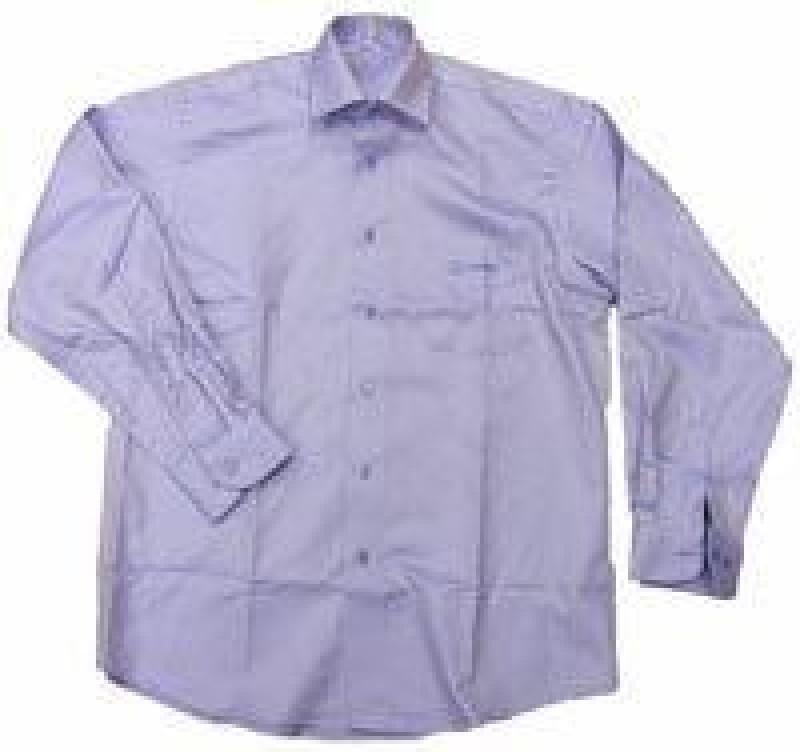 Pánská košile s proužkem