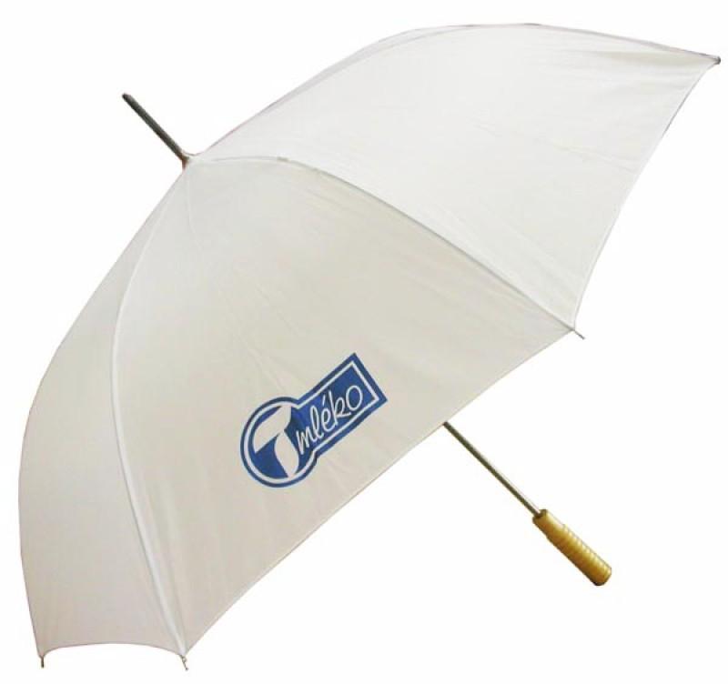 Deštník velký, golfový