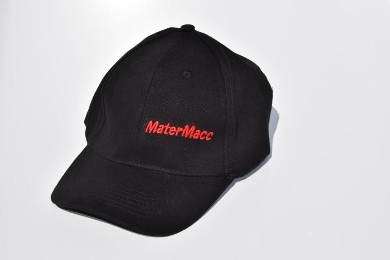 Kšiltovka MaterMacc