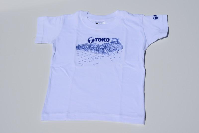 Tričko s motivem Kirovec - dětské